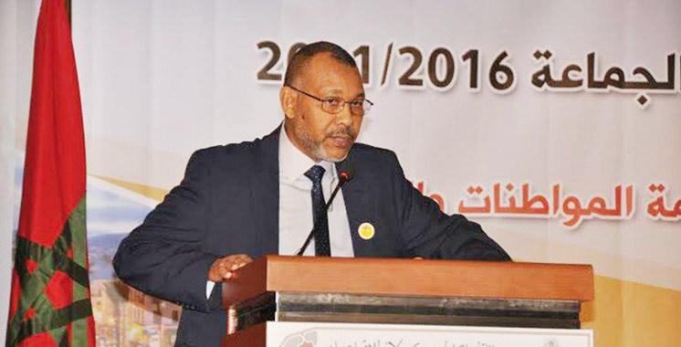 Cour constitutionnelle : Mohamed Idaomar perd son siège parlementaire à Tétouan
