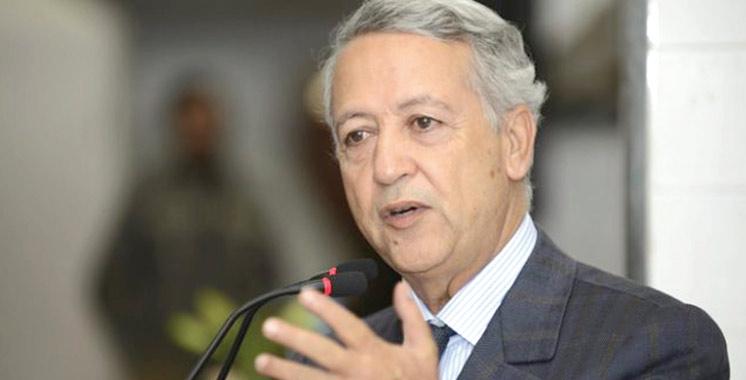 Tourisme : Mohamed Sajid échange avec les professionnels marrakchis