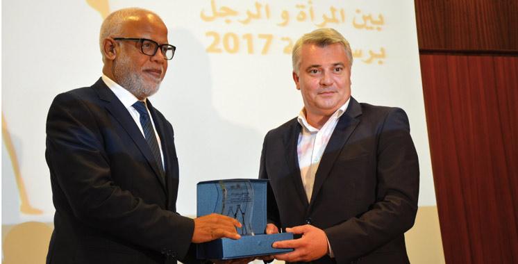 Webhelp Maroc récompensé pour la 2ème fois consécutive