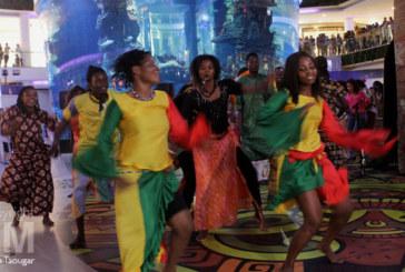 3ème édition du Shopping Festival: Le Morocco Mall fête l'Afrique
