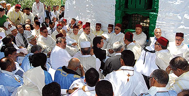 Province de Larache: Jbel Alem à l'heure du Moussem de Moulay Abdessalam Ben M'chich