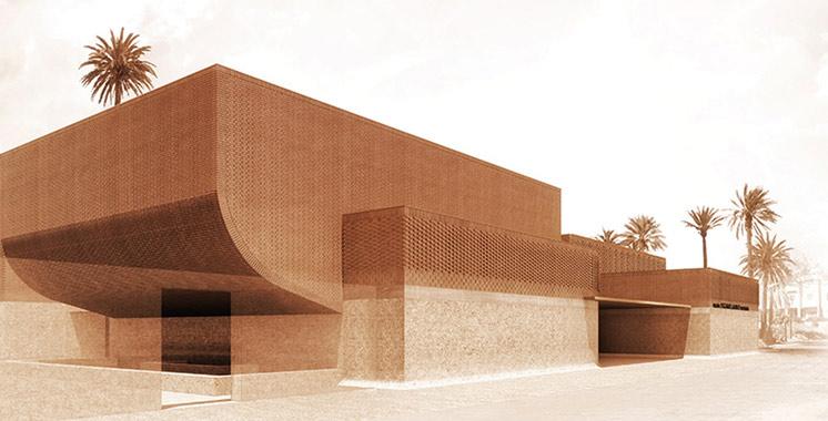 Hommage au célèbre couturier : Un musée à Marrakech en l'honneur d'Yves Saint Laurent