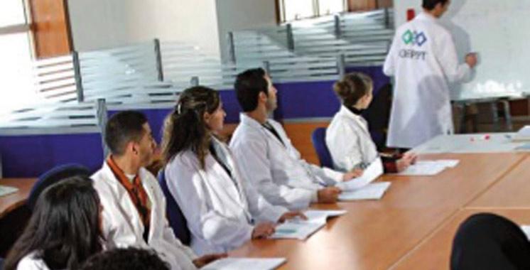 5 millions de personnes bénéficieront de la formation professionnelle de base d'ici 2021