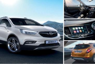 Opel Mokka X: Une nouvelle eXpérience SUV