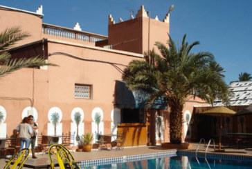 Ouarzazate : Hausse des nuitées touristiques  à fin avril 2017