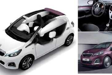 Peugeot : La 107 cède sa place à la 108