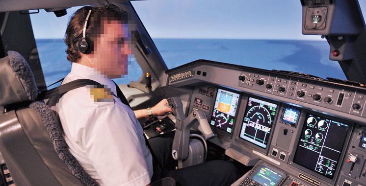 Ftour Avec Kamal, commandant de bord