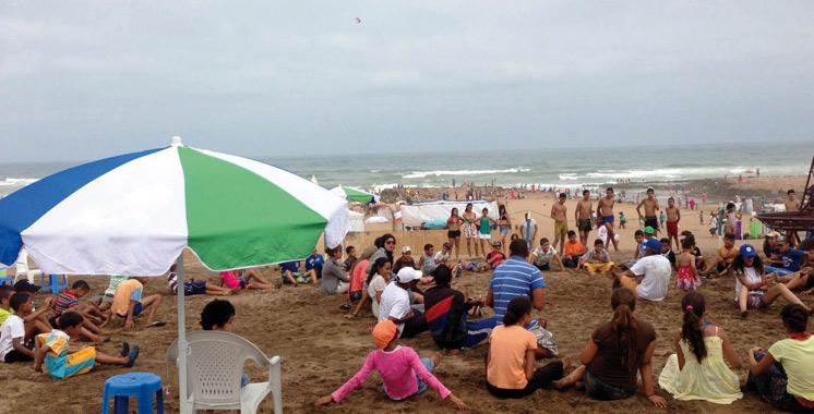 Environnement: Vaste campagne pour promouvoir la propreté des plages casablancaises