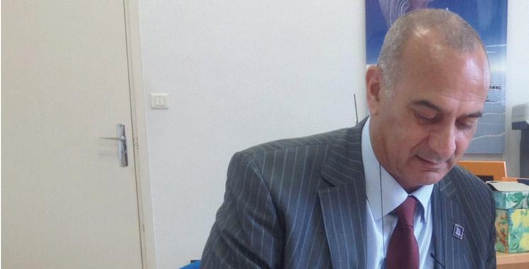 Pr Aziz Fassouane: «Le taux d'insertion de nos lauréats est proche de 100%»