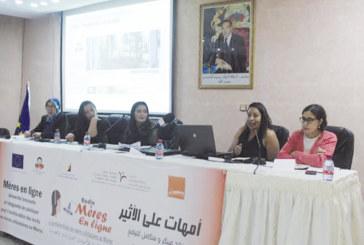 «Mères en ligne» : Une radio qui porte la voix des mères célibataires