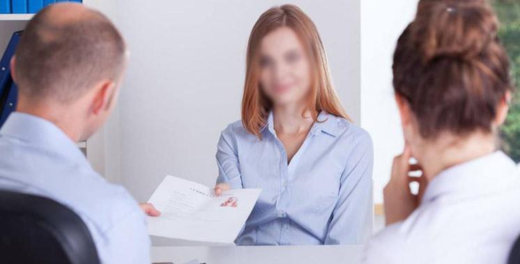 1er Job : Histoire de recommandation?