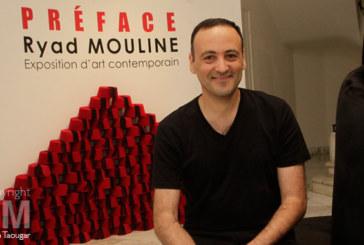 Casablanca: Le quotidien vécu selon le pinceau de l'autodidacte Ryad Mouline