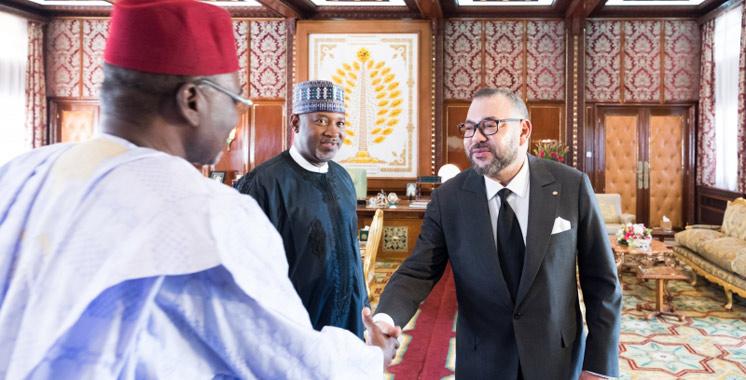 CEDEAO : Mohammed VI annule sa participation au Sommet