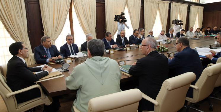 «Al-Hoceima Manarat Al Moutawassit» :  Le gouvernement se mobilise