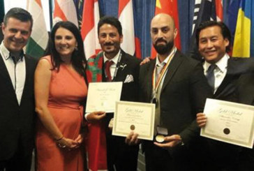 Inventions: Le Maroc brille au Salon International Inpex aux Etats-Unis