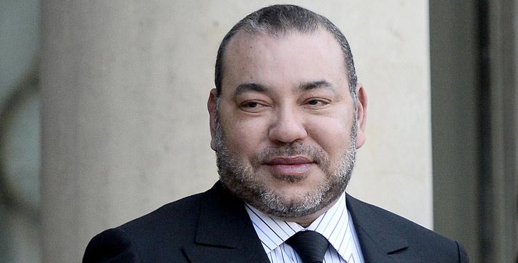 Disparition d'Abdelmjid Dolmy : Le Roi Mohammed VI adresse un message de condoléances