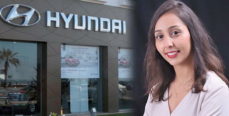 Hyndai Maroc : Sofia Sebbar nouvelle directrice marketing et communication