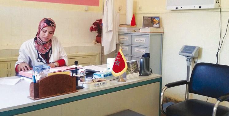 Ftour Avec Souad, médecin chef d'un centre de santé urbain
