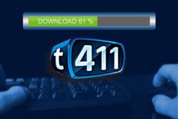 T411 ferme ses portes