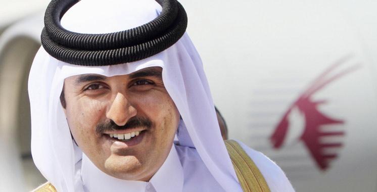 Cinq pays arabes rompent leurs relations diplomatiques avec le Qatar