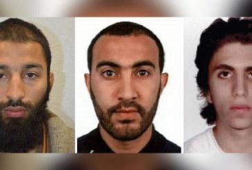 Attentat de Londres: l'un des auteurs était Italo-Marocain