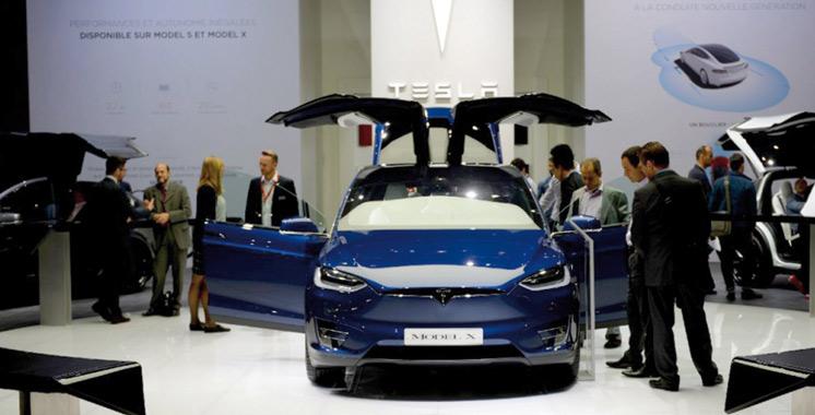 Tesla envisage de se lancer dans la musique