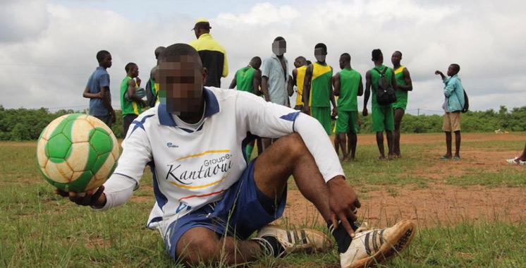 Football: 1er tournoi des immigrés subsahariens du 1er au 16 juillet à Rabat