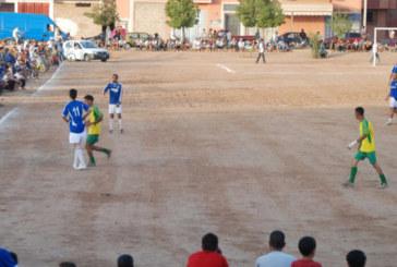 Les tournois de football durant le Ramadan: Une vieille tradition ancrée de génération en génération