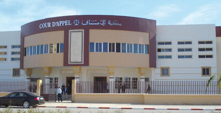 Nador : La peine capitale pour un meurtrier