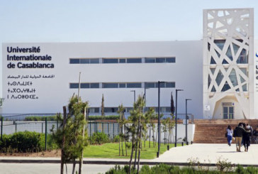 Enseignement : L'UIC se dote de cinq nouvelles filières