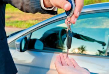 Ventes automobiles : Hausse de 4,86% à fin juillet 2018