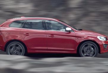 Volvo XC60: Une dernière promo pour la route