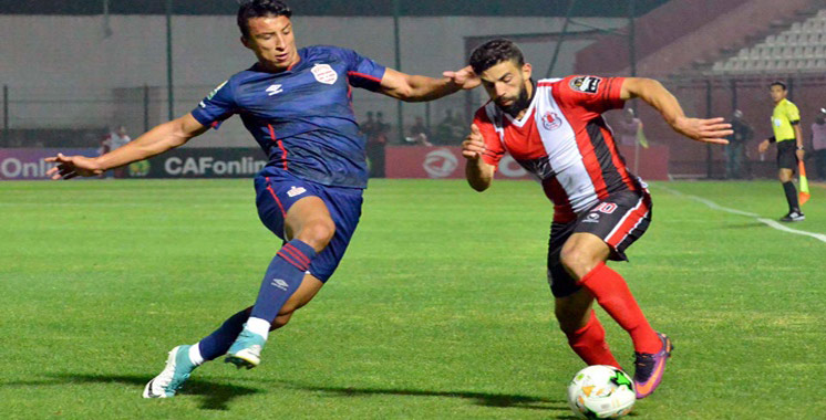 Ligue des champions d'Afrique : le WAC s'incline face au Al Ahly
