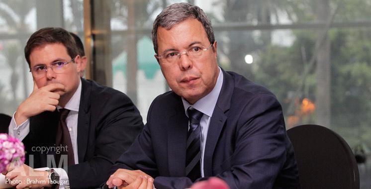 Le Groupe CDG met en place un nouveau plan stratégique