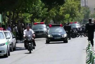 Iran: Au moins 12 morts et 39 blessés dans des attaques à Téhéran revendiquées par l'»EI»