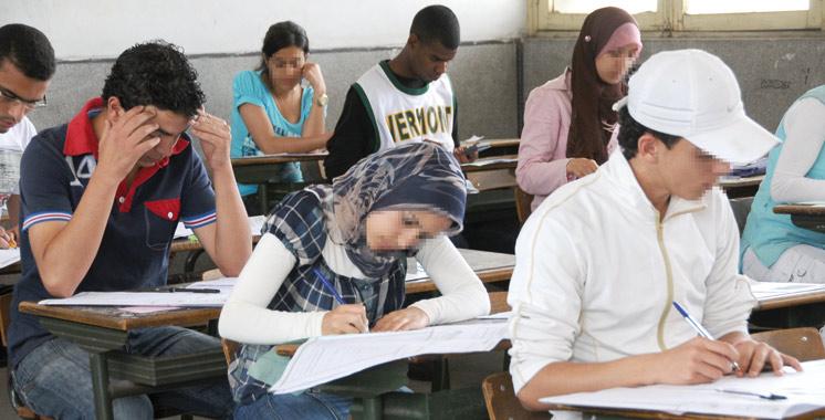 Entre stress et confiance, les lycéens passent leur Bac