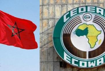 Libéria : accord de principe pour l'adhésion du Maroc à la CEDEAO