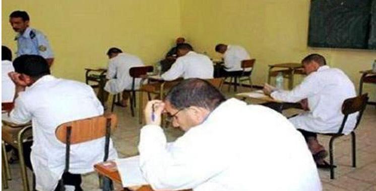 Prisons du Maroc : Plus de 280 détenus ont réussi l'examen du baccalauréat