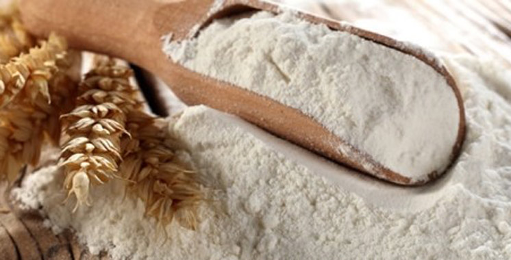 Consommation : 6,5 millions de quintaux de la farine nationale de blé tendre subventionné