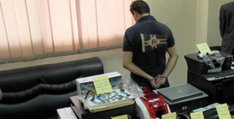 Mohammedia:De faux documents qui mènent à l'Eldorado