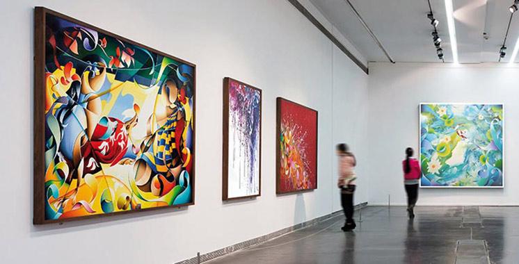 Les associations culturelles exonérées des frais de réservation des salles, galeries et foires