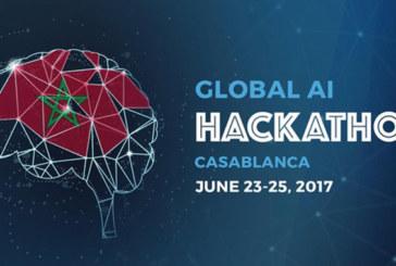 Global AI Hackathon, premier événement en son genre au Maroc
