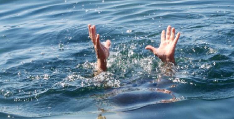 Décès d'un jeune par noyade dans un lac à Bouknadel
