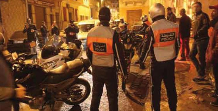 Fès : Descentes policières contre les soirées ramadanesques non autorisées