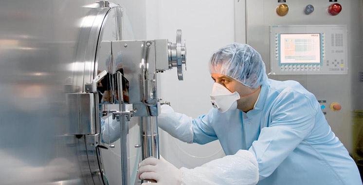 Industrie pharmaceutique :  Eurapharma rachète 51%  de Maphar