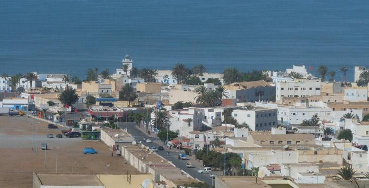 Sidi Ifni : Le conseil provincial adopte trois conventions de partenariat pour la réalisation de projets de développement