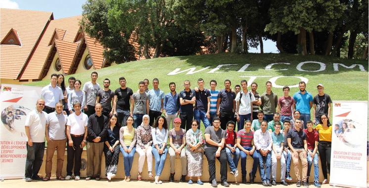 Attijariwafa bank soutient les élèves admis: Inscriptions aux grandes écoles d'ingénieurs françaises