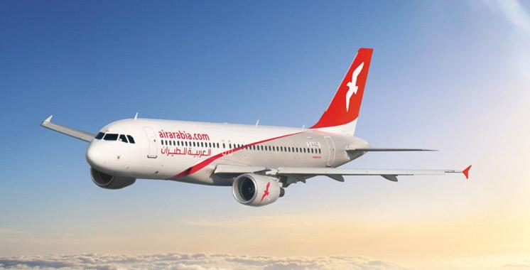 Air Arabia casse les prix au départ d'Agadir : L'aller simple est à 300 dirhams