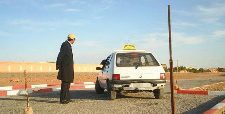 Des conditions plus strictes pour l'obtention du permis de conduire