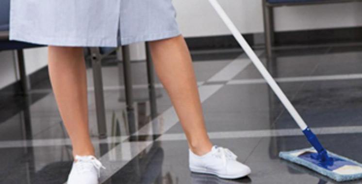 Marrakech : Une femme de ménage dévalise son employeuse